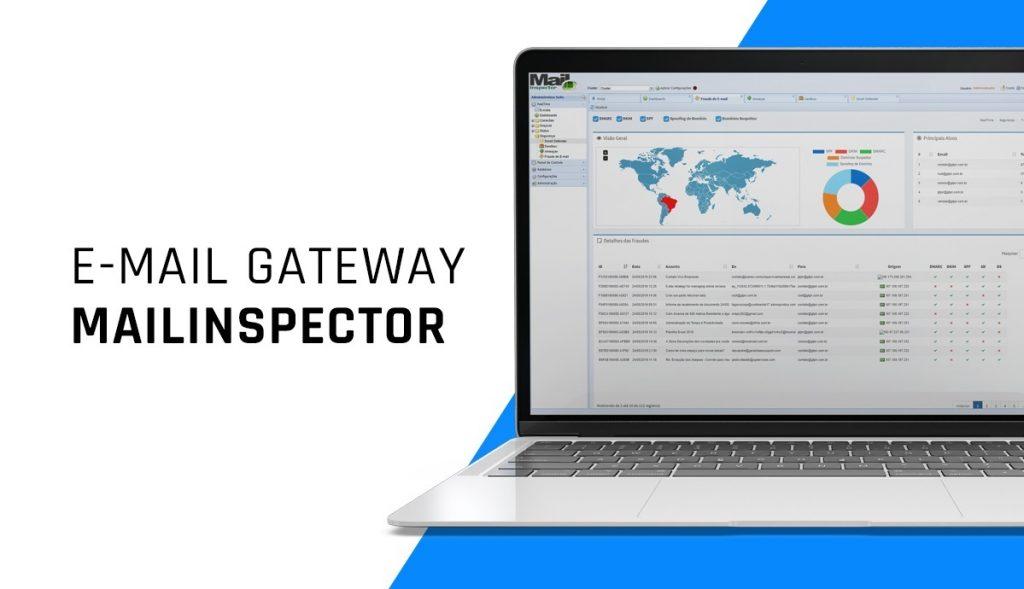 Email Gateway Mailinspector